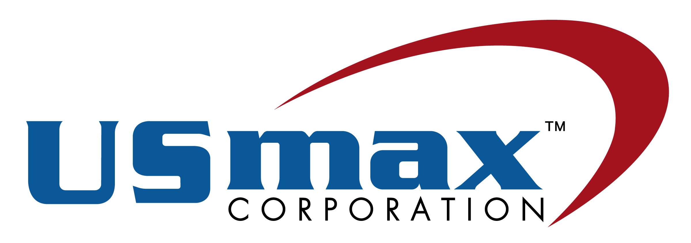 USmax Corporation logo